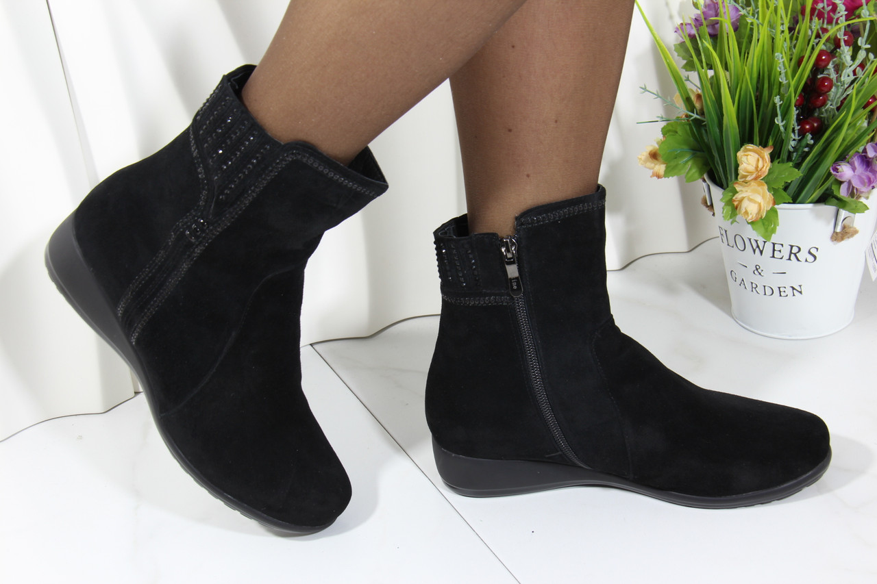 Зимние ботинки Battine M684