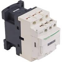 Промежуточное реле CAD50B7 24В 50/60Гц Schneider Electric (Telemecanique)