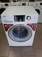 Стиральная/ пральна машина 8кг А+++ с Германии Haier HW80-BD1626, фото 1