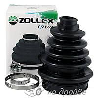 Пыльник Шруса универсальний ВТ-L Zollex