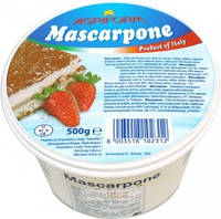 Сыр Mascarpone Agriform, 500г Италия