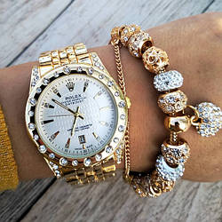 Часы женские. Наборы