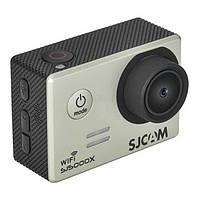 Экшн-камера SJCAM SJ5000X Elite 4K Silver Оригинал, фото 1