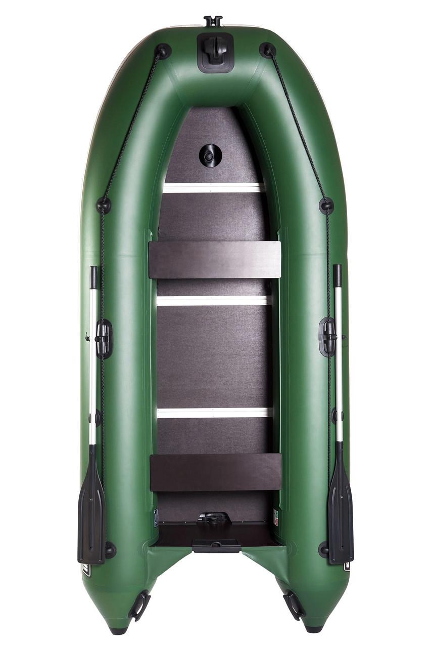 Лодка килевая Aqua-Storm (Шторм) STK330E