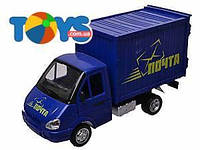 Инерционная машина «Почта», 9077-D