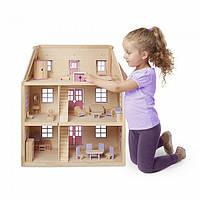 Домик для кукол Melissa&Doug MD4570, фото 1