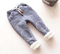 Теплые детские штаны 80,  100, 110, 120, фото 1