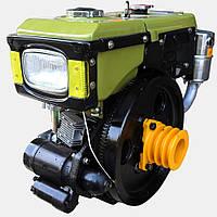 Двигатель ДД180ВЭ 8л.с.(электростартер), фото 1