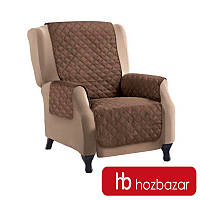 Покрывало для кресла Couch Coat / Двусторонняя накидка на кресло