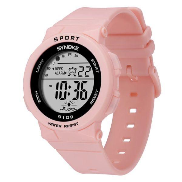 Sanda Детские часы Sanda Pink