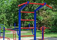 Гімнастичний міні-комплекс, фото 1