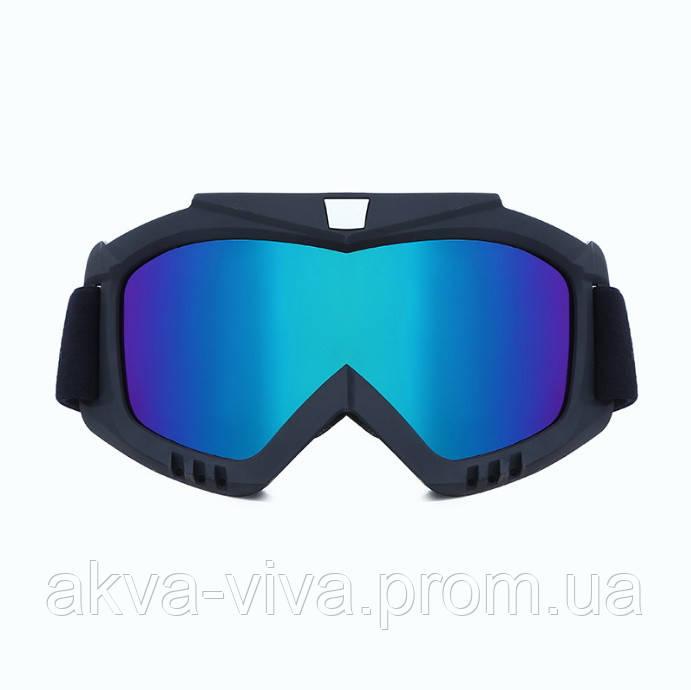 Горнолыжные очки (МГ-1010)