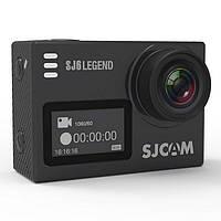 Экшн-камера SJCAM SJ6 Legend Black  .ОРИГИНАЛ, фото 1
