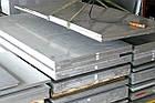 Лист алюминиевый гладкий Д1Т 6х1520х3000 мм (2017) дюралевый лист, фото 2