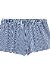 Пижамные шорты                         H&M                         m                         Белые                         (0462087005)