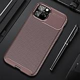 "TPU чехол iPaky Kaisy Series для Apple iPhone 11 Pro (5.8""), фото 2"