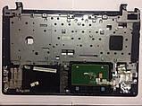 Верхняя часть с тачпадом  Acer E1-522, фото 2