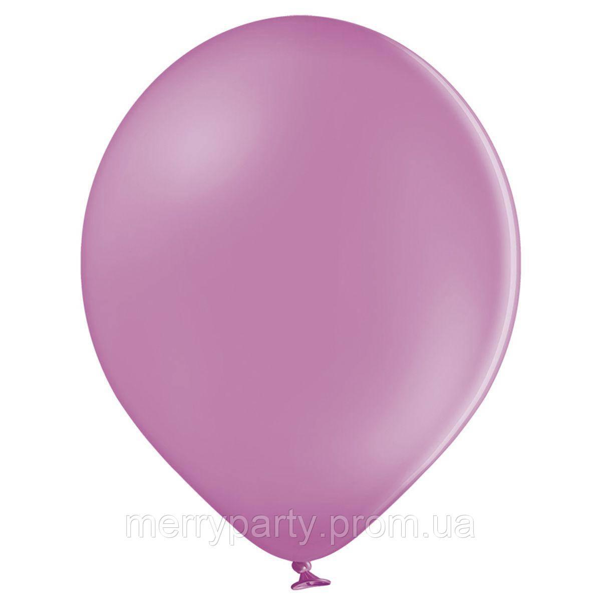 """10"""" (25 см) пастель рожевий 85/437 Belbal Бельгія латексний куля"""