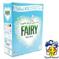 Fairy порошок для прання Bio 2600g (40 прань)  - CM02936