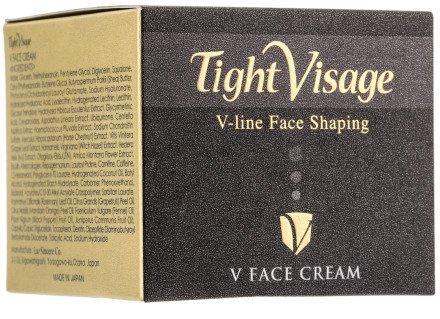 La Sincere Tight Visage V Face Cream Лифтинг-крем для восстановления V-контура и упругости шеи, 30г