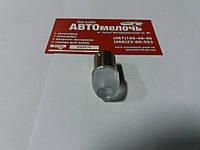 Лампа диодная 12V белая (белый шарик)