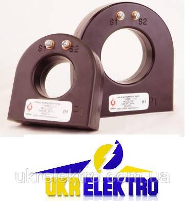 Трансформатор тока нулевой последовательности ТЗЛМ-70