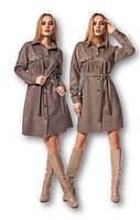 Женское платье с карманами, фото 1