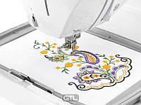 Як розрізнити машинну вишивку від ручної?