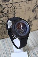 Смарт-часы NX02  - уникальный помощник для активных мужчин черный