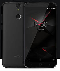 Смартфон Vernee Thor Black 3Gb/16Gb Гарантия 1 Год!