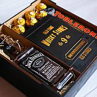 """Подарочный набор """"Danke"""". Оригинальный подарок на 23 февраля парню, мужу, мужчине, папе, коллеге, брату."""