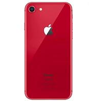 Корпус iPhone 6 в стиле iPhone 8,красный