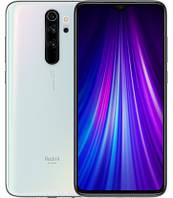 """Смартфон Xiaomi Redmi Note 8 Pro Global 6/128GB White, 64+8+2+2/20Мп, Helio G90T, 2sim, 6.53"""" IPS"""