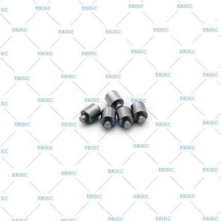 Регулировочная шайба форсунки Common Rail Bosch h=8,40-8,50 мм. (110 шт), фото 2