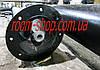 Шнековый транспортер (питатель, шнек) диаметром 219 мм., длиною 6 метров, фото 4