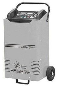 Пусковий пристрій для вантажного автомобіля 12/24V, 1800A, 380V G. I. Kraft GI35114