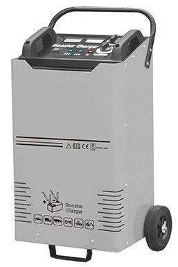 Пуско зарядное устройство для автомобиля 12/24V, 1000A, 220V G.I.Kraft GI35112