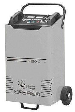 Пуско зарядное устройство для автомобиля 12/24V, 1000A, 220V G.I.Kraft GI35112, фото 2