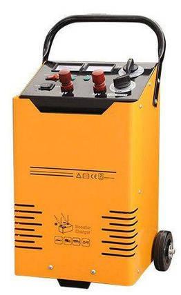 Пуско зарядное устройство 12/24V, пусковой ток 335A, 220V G.I.Kraft GI35111, фото 2