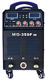 Magnitek MIG 350F (380В) сварочный полуавтомат, фото 4