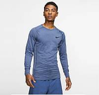 Футболка с длинным рукавом Nike Pro Compression Top LS