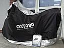 Чехол для мотоцикла OXFORD AQUATEX XL (CV206), фото 3