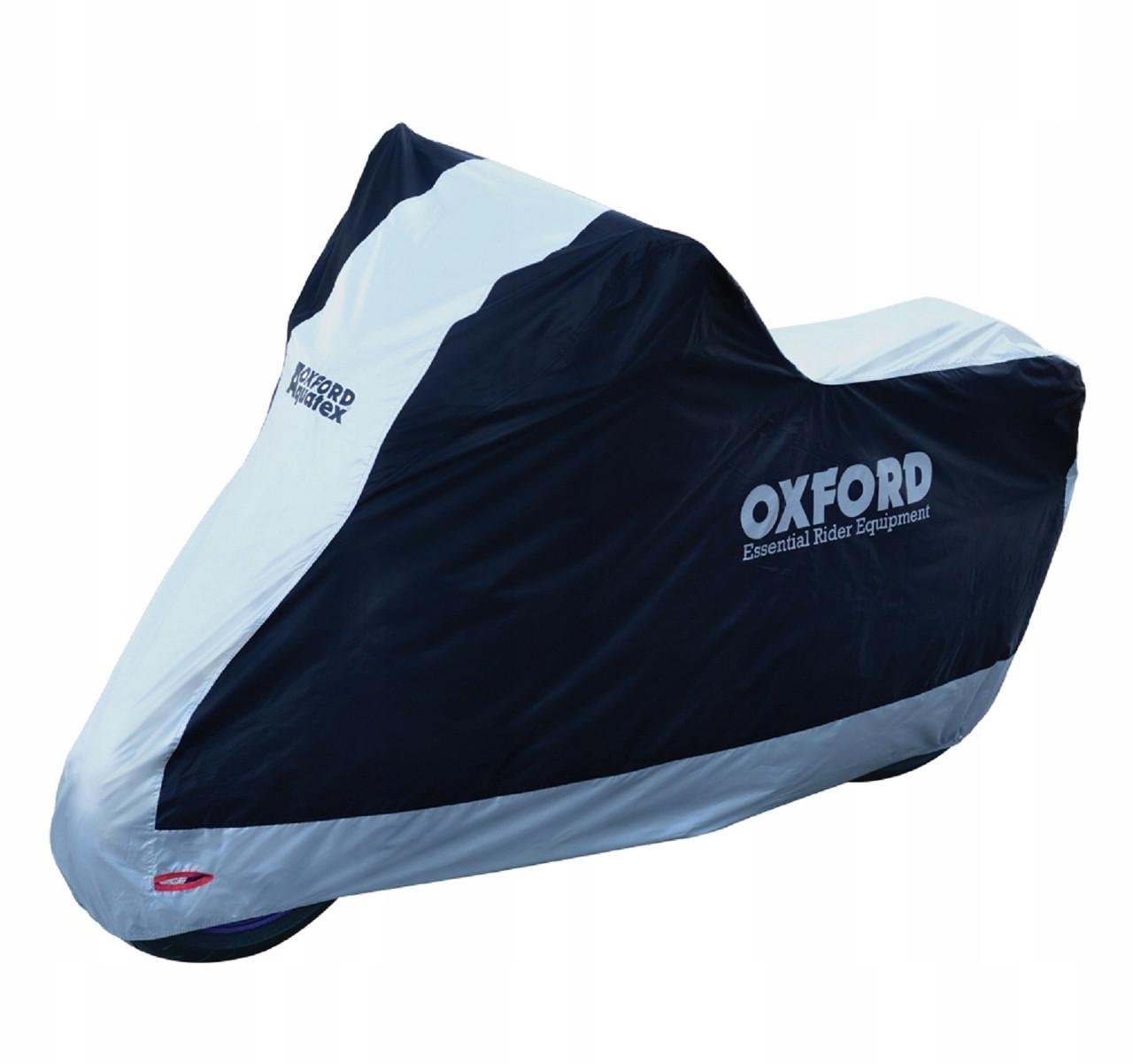 Чехол для мотоцикла OXFORD AQUATEX XL (CV206)