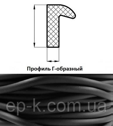 Профиль Г-образный, фото 2