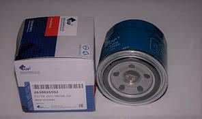 Фильтр масляный Hyundai, Kia 1.4i,1.5i G,1.6i,1.8i KAP Корея