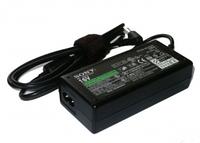 Блок питания для ноутбука SONY 16V, 4A, 65W, 6.5*4.4-PIN, L-образный разъём, black (без кабеля)