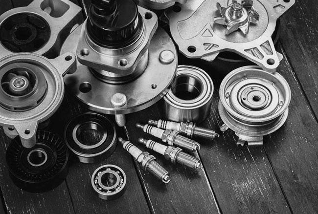 Автомагазин запчастей «Инкар»: обновление ассортимента товаров