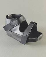 Обувь ортопедическая 821