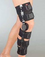 Тутора на коліно з регульованим кутом 58см 740