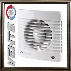Вентилятор Вентс 100 М До 12